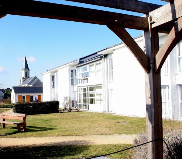 Photo Foyer La Maison des Pins