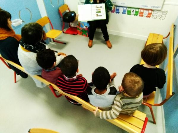 Photo Unité d'Enseignement en Maternelle (UEM)